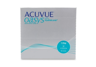 картинка 1-Day Acuvue Oasys 90 шт.