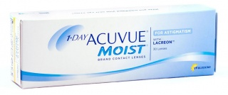 картинка 1-Day Acuvue Moist For Astigmat. (30 шт.)