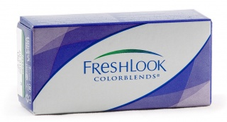 картинка FreshLook Colorblends (2 шт.)