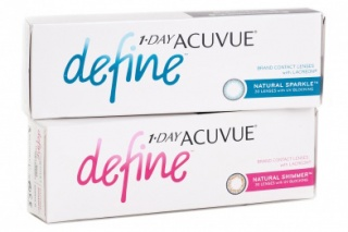 картинка 1-Day Acuvue Define (30 шт.)